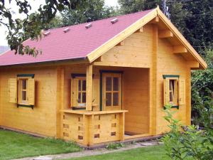 Amália hétvégi ház