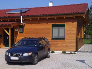 Podersdorf ház