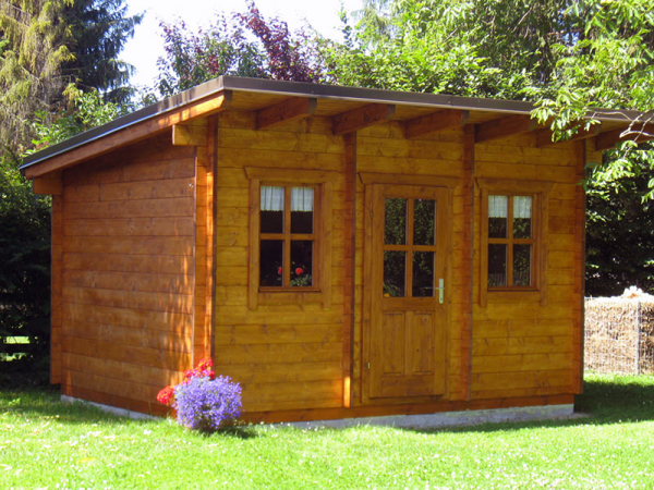 Norbert kerti ház