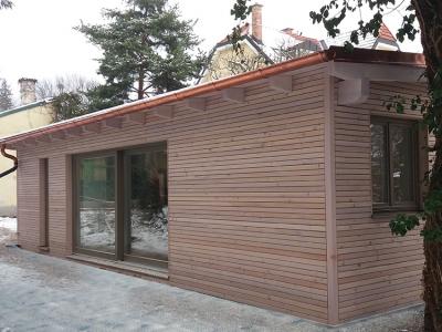 Kerti ház