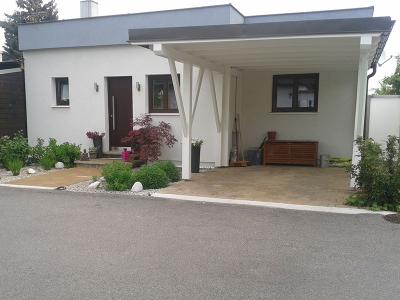 Könnyűszerkezetű ház
